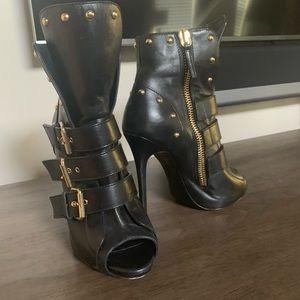 Beautiful booties!